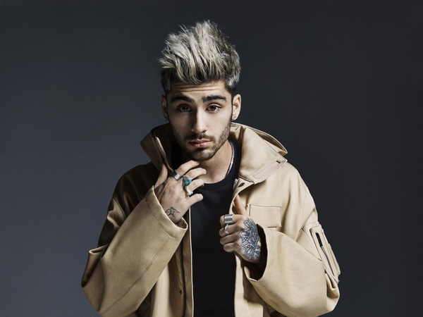 Rời One Direction, Zayn Malik