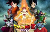 Traile phim Dragon Ball Z -  Resurrection F